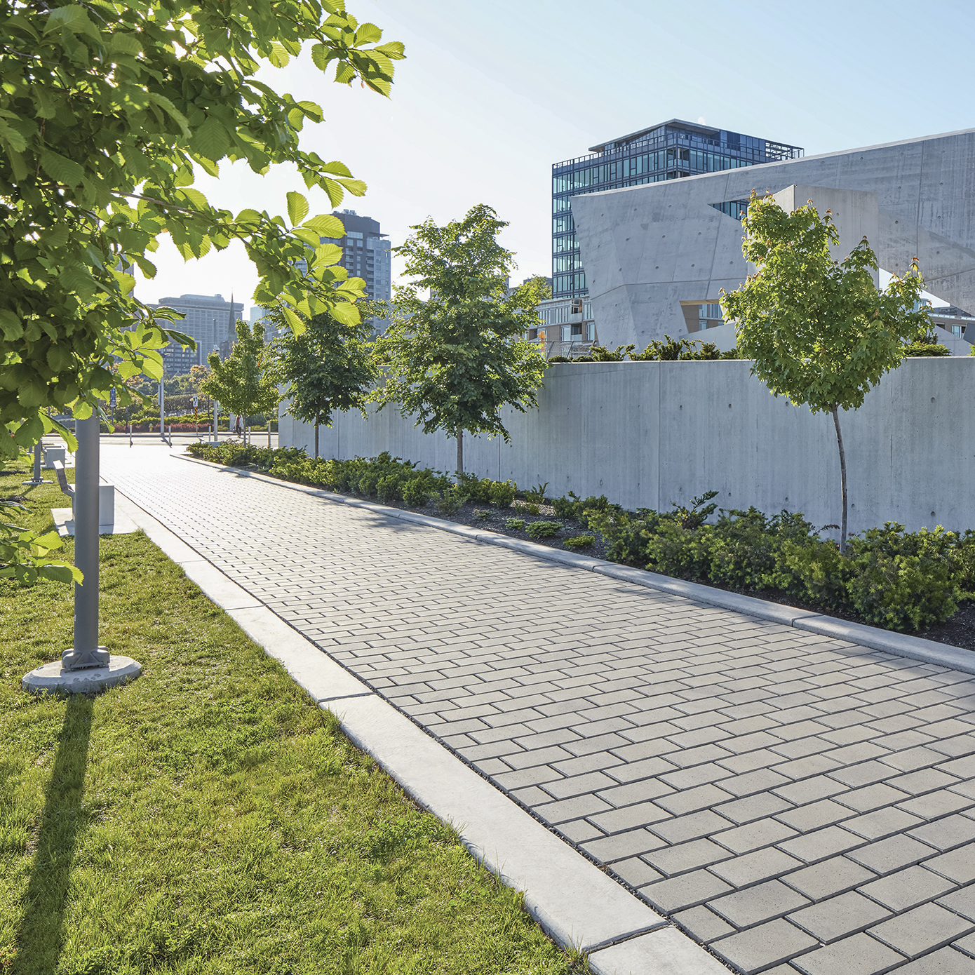 Walkway-paving-stones-grass-trees
